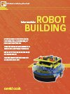 Intermediate Robot Building book by David Cook