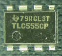 Texas Instruments TLC555