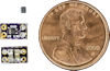 Tiny chip makes a tiny voltage regulator actual size